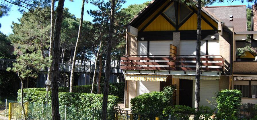 Villa Riviera / Parco Unicef – unità di testa