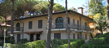Villa Betty